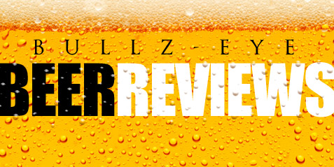 Beer Reviews