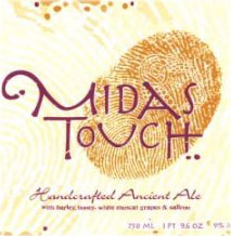 Dogfish Head Midas Touch Ancient Ale