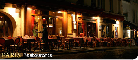 Paris restaurants, best Paris restaurant, cool Paris restaurant, Paris café
