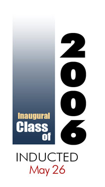 Inaugural Class of 2006