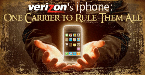 Verizon's iPhone
