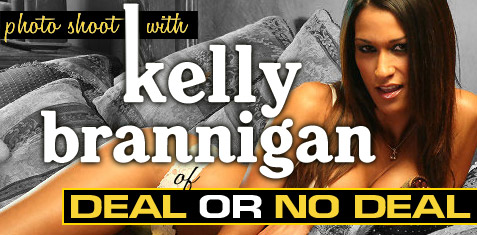 Kelly Brannigan