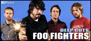 Deep Cuts: Foo Fighters