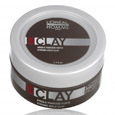L'Oréal Professionnel Homme Mat and Homme Clay