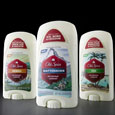 Old Spice Fresh Collection