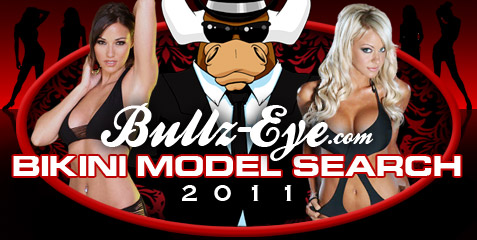 2010-2011 Bullz-Eye.com bikini model search