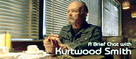 Kurtwood Smith interview, Red Foreman interview, Hard Scrambled interview