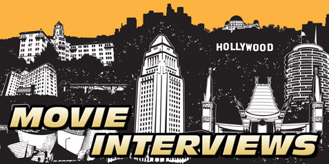 Movie Interviews