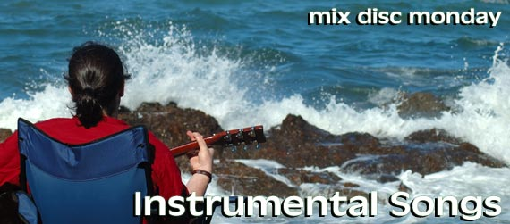 instrumental songs, instrumental mix