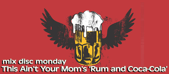 Power Trio Songs, Power Trio mix