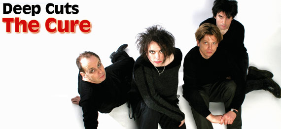The Cure, The Cure songs, The Cure lyrics, The Cure music, The Cure albums