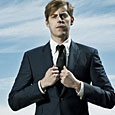 All Work and No Playlist: Andrew McMahon of Jack's Mannequin