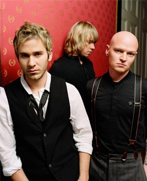 Lifehouse interview,	Bryce Soderberg Interview, Who We Are Interview