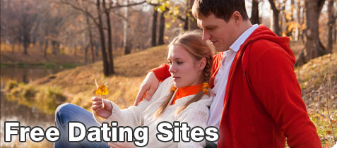 Free dating sites, free online dating services, totally free personals websites
