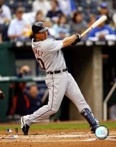 Magglio Ordonez, Detroit Tigers