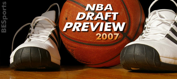 Bullz-Eye.com's NBA Draft Preview