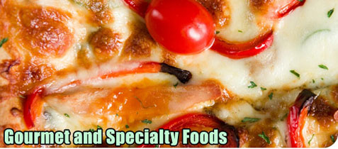 Gourmet and Specialty Foods