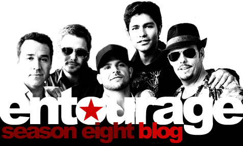 Entourage Blog