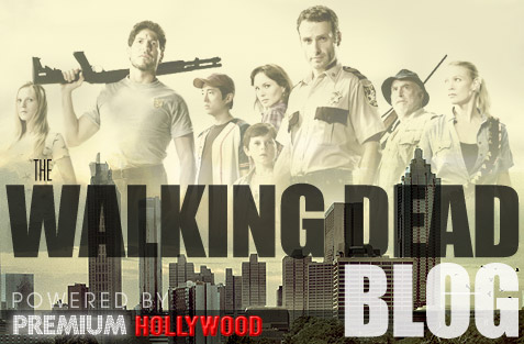 The Walking Dead Blog