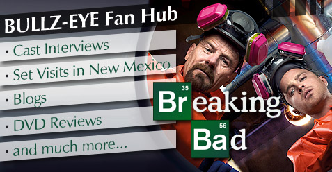 Breaking Bad Fan Hub