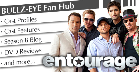 Entourage Fan Hub