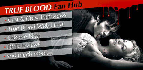True Blood Fan Hub