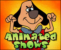 Animated Shows