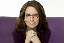 Liz Lemon from 30 Rock