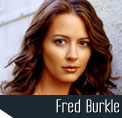 Fred Burkle