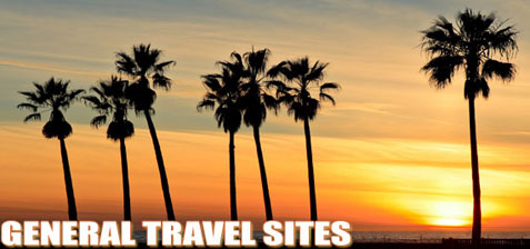 General Travel Sites