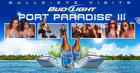 Bud Light Cruise