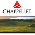 Chappellet Winery