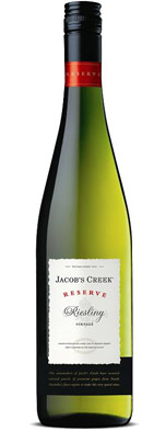Jacob's Creek Riesling