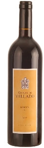 Quinta do Vallado 2007 Douro Red