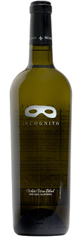 Michael David 2009 Incognito White Blend