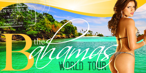 The Bahamas World Tour